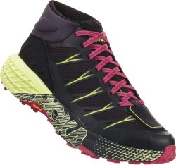 Hoka One One Speedgoat Mid WP (Dame)