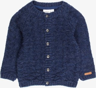 Name It Rilla Wool Cardigan