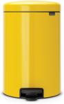 Brabantia New Icon pedalbøtte 20L