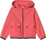 Burberry Mini Showerproof Hooded Jacket