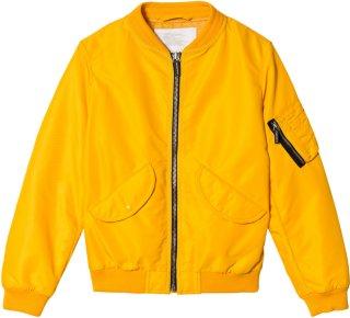 Burberry Adam Bomber Jacket