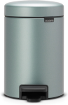 Brabantia New Icon pedalbøtte 3L