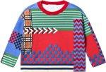 Burberry Gabor Sweatshirt