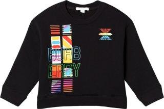 Burberry Video Boy Sweatshirt