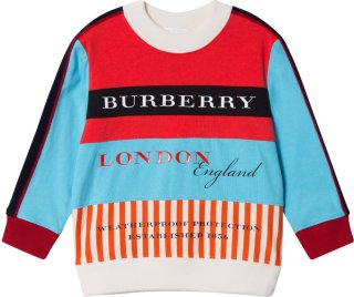 Burberry Marc Sweatshirt