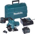 Makita HS301DSME (2x4,0Ah)