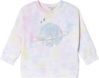 Little Marc Jacobs Planet Sweatshirt