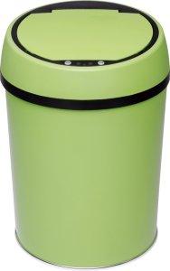 Kulz elektrisk søppelbøtte 6L