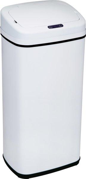 Kulz elektrisk søppelbøtte 30L