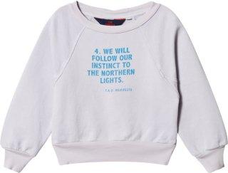 The Animals Observatory Shark Sweatshirt