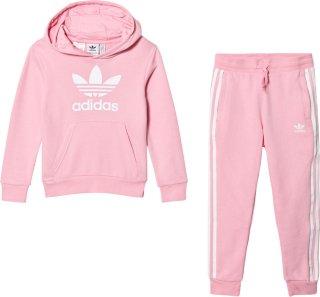 Best pris på Adidas Originals Trefoil Logo Hoodie and Sweatpants