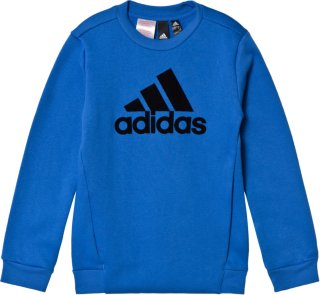Adidas Performance ID Crew Sweatshirt