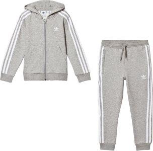 Adidas Originals Trefoil Logo Hooded Sweatsuit