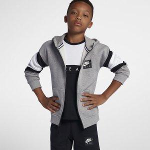 233be458 Best pris på Nike Air Full Zip Hoodie - Se priser før kjøp i Prisguiden