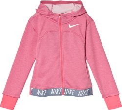 Nike Studio Dry Full-Zip Training Hoodie
