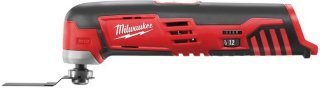 Milwaukee C12 MT-0 (uten batteri)