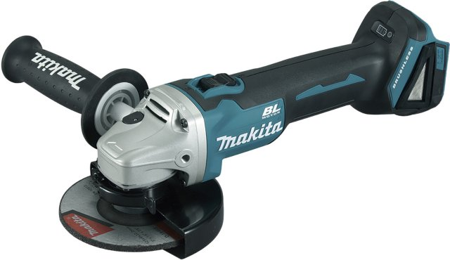 Makita DGA504ZJ (uten batteri)