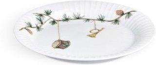 Hammershøi Jul tallerken 19cm