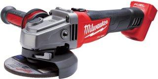 Milwaukee M18 CAG 125X-0X 18 V (uten batteri)