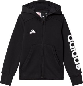 Adidas Linear Full Zip Hood