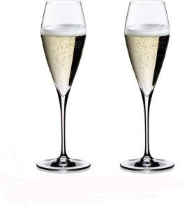 Riedel Vitis Champagne 32cl 2 stk