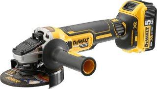 DeWalt DCG405P2 (2x5,0Ah)