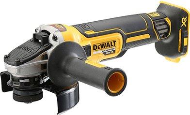 DeWalt DCG405N (uten batteri)