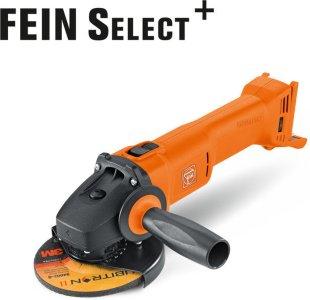 Fein CCG 18-125 BL (uten batteri)