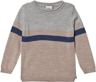 Lillelam Stripe Sweater