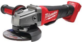 Milwaukee M18 CAG125XPD-0X (uten batteri)