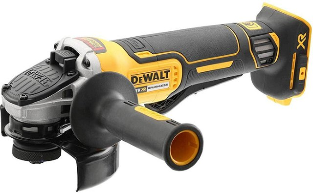 DeWalt DCG406N (uten batteri)