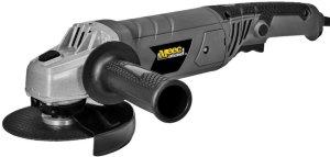 Meec Tools Vinkelsliper 1200 W 125 mm