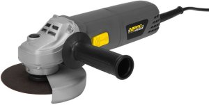 Meec Tools Vinkelsliper 860W 125mm