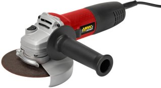 Meec Tools RED Vinkelsliper 720W 125mm