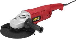 Meec Tools RED Vinkelsliper 2200W 230mm