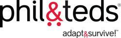 Phil & Teds logo