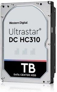 HGST WD Ultrastar DC HC320 8TB