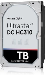 Ultrastar 7K6 6TB