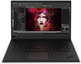 Lenovo P1 Workstation (20MD000XMX)