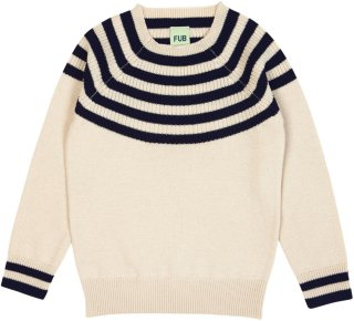 FUB Color Sweater