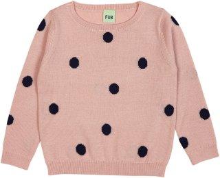 5e0509a0 Best pris på FUB Dot Sweater - Se priser før kjøp i Prisguiden