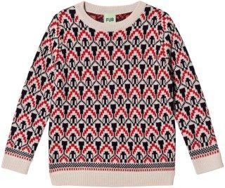 FUB Nordic Sweater