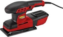 Meec Tools RED Plansliper 260W