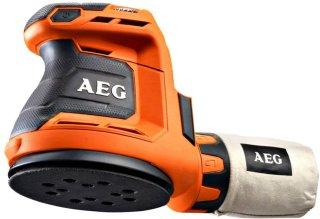 AEG BEX18-125-0 (uten batteri)