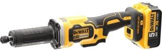 DeWalt DCG426P2 (2x5,0Ah)