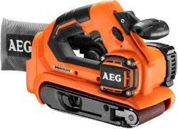 AEG BHBS18-75BL-0 (uten batteri)