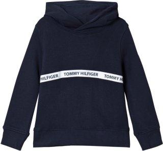 Tommy Hilfiger Branded Hoodie