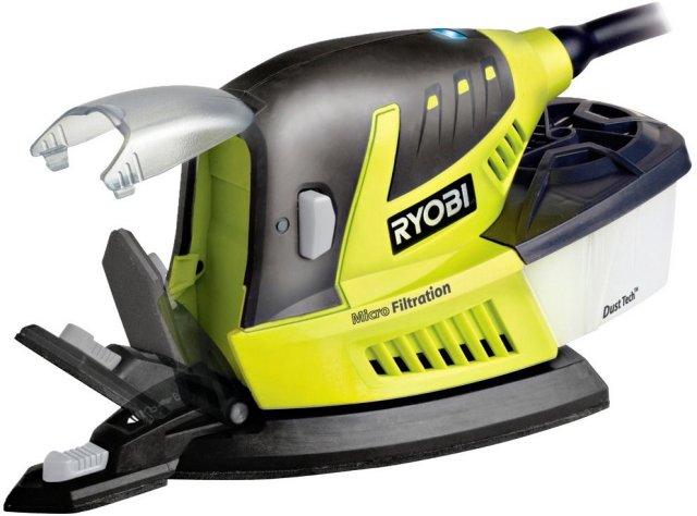 Ryobi RPS80-G