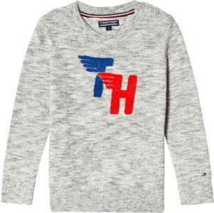 Tommy Hilfiger Fun Branding Sweater
