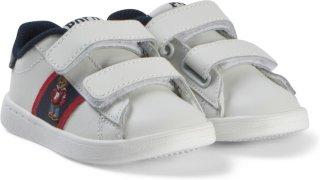 Ralph Lauren Hoodie Bear Sneakers